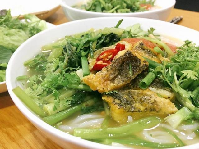 Hà Nội thuộc top điểm đến có tour ẩm thực hấp dẫn nhất thế giới