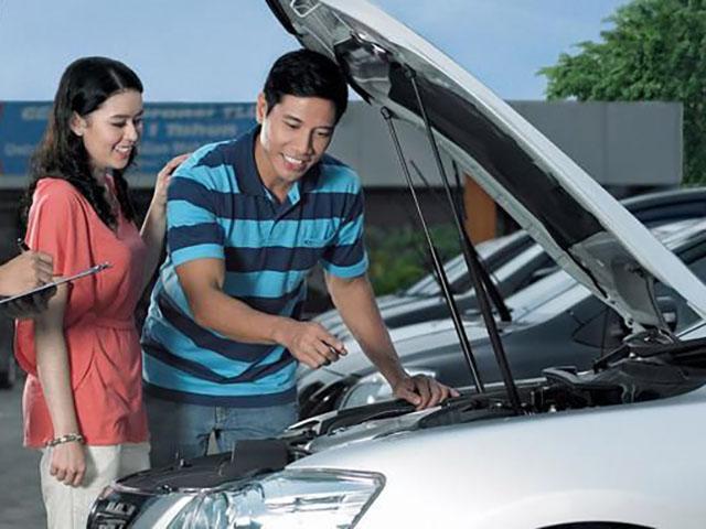 7 bước kiểm tra cần thiết trước khi quyết định mua một chiếc xe cũ