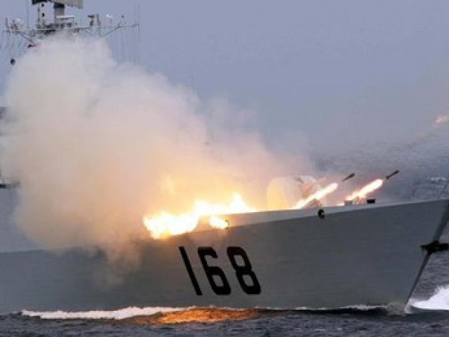 Mỹ nói gì khi Trung Quốc phóng tên lửa đạn đạo chống hạm trên Biển Đông?
