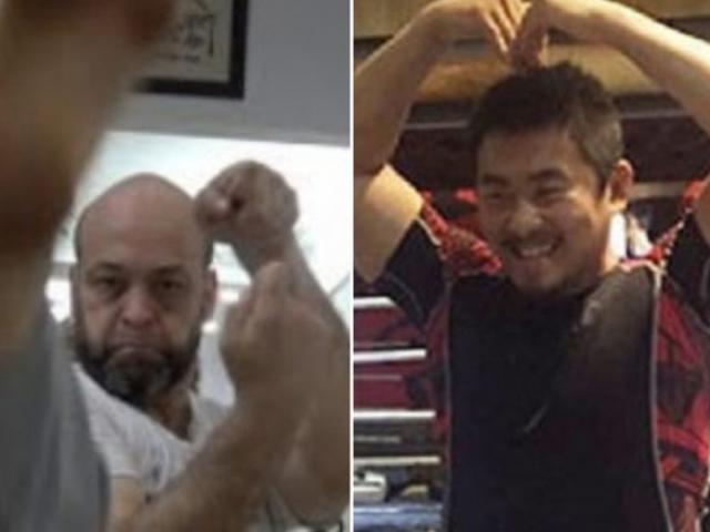 """Võ sư Flores quyết đấu Từ Hiểu Đông: Báo Trung Quốc như """"bắt được vàng"""""""