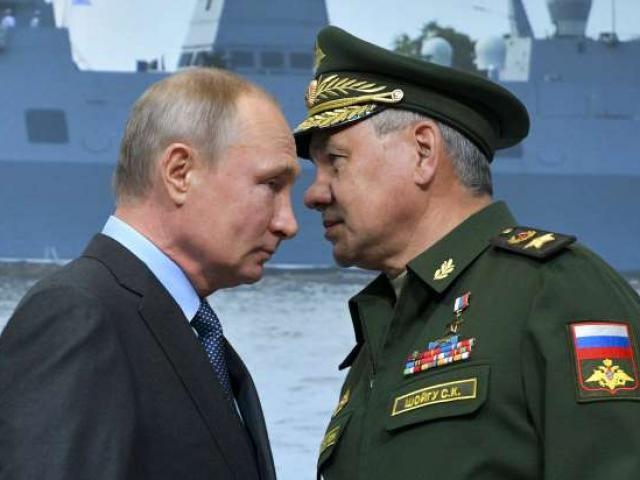 Cháy tàu ngầm tối mật Nga: Hé lộ tình trạng lò phản ứng hạt nhân