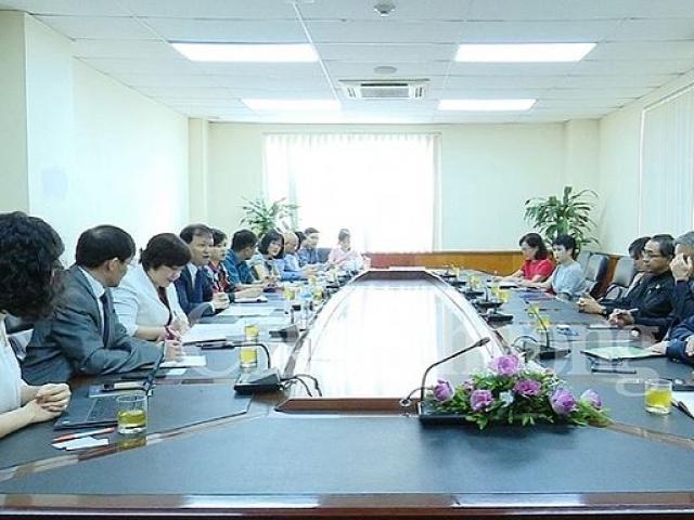 Bộ Công Thương làm việc với BigC: BigC hứa sẽ mua lại hàng 150 nhà cung cấp Việt