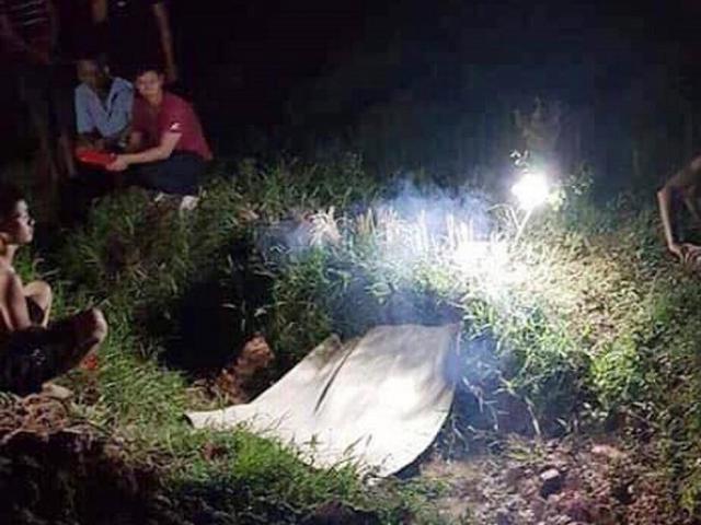 Nam thanh niên chết thảm trước ngày cưới