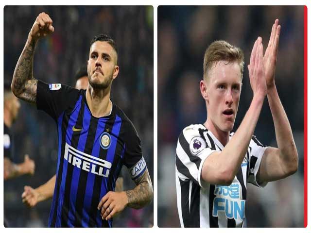Sửng sốt MU: Bị ép giá 8 lần SAO lạ, sắp mất nốt Icardi vào tay Juventus