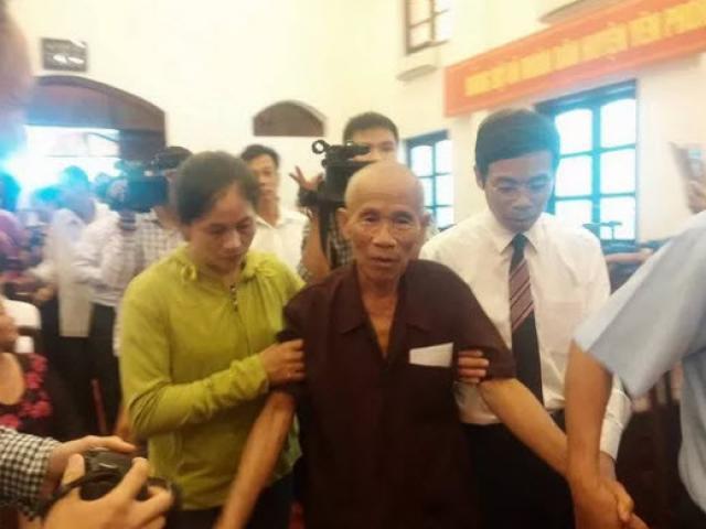 """Điều tra vụ ông Trần Văn Thêm được bồi thường oan sai 6,7 tỉ chỉ """"cầm về"""" hơn 2 tỉ"""
