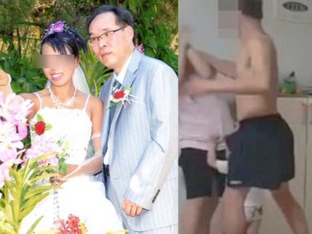 Chồng Hàn hành hung vợ Việt: Một loạt vụ việc tương tự từng gây chấn động