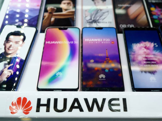 Nhân viên Huawei có mối liên hệ với quân đội Trung Quốc?