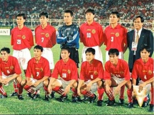 """ĐT Việt Nam mơ gây sốc vòng loại World Cup: """"Thế hệ vàng"""" từng thảm bại 9 bàn/2 trận"""