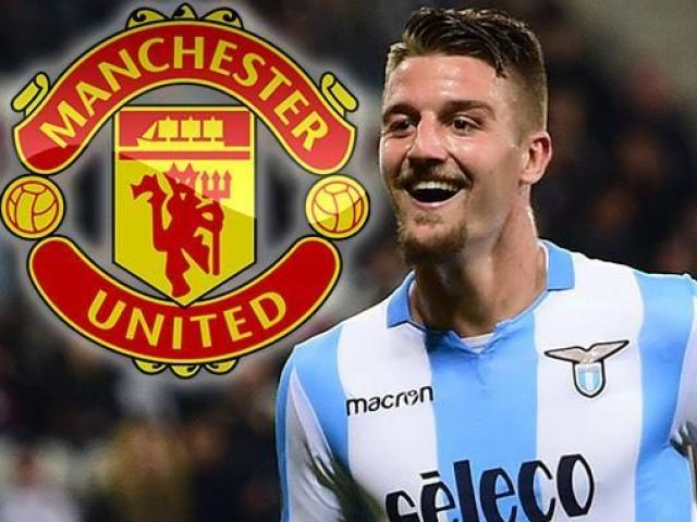 Transfer MU 11/7: Solskayer was forced to buy £ 90 million for the Serie A star
