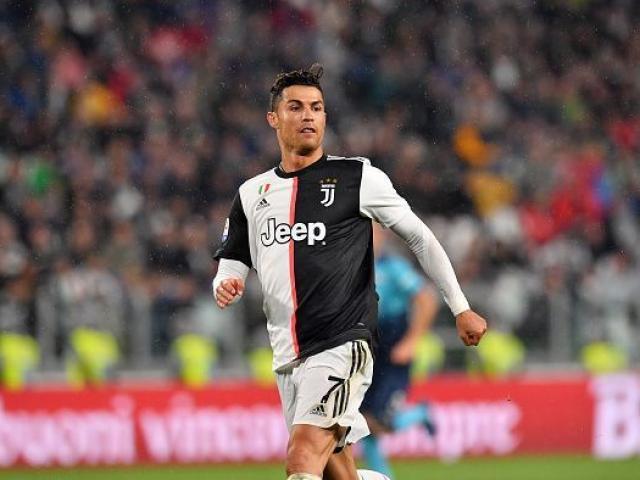 Tiết lộ sốc: Ronaldo mắc bệnh tim, đánh liều mạng sống để vươn lên đỉnh cao