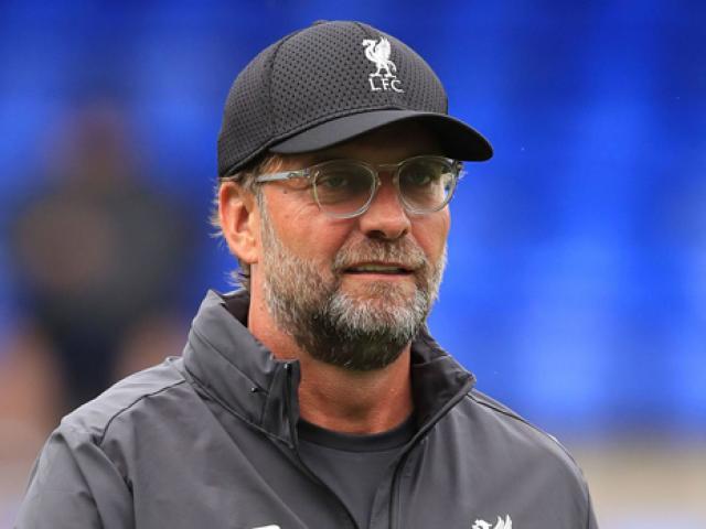 Tin HOT bóng đá tối 12/7: Liverpool hùng mạnh, Klopp không mua sắm