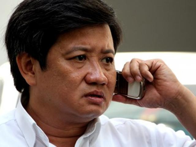 Thành ủy vẫn chưa quyết định nguyện vọng từ chức lần 2 của ông Đoàn Ngọc Hải