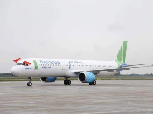Hai tàu bay bị sét đánh tại sân bay Vinh, Nội Bài