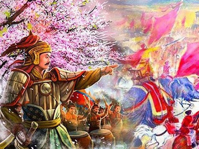 Sở thích kỳ lạ của Vua nước Đại Cồ Việt
