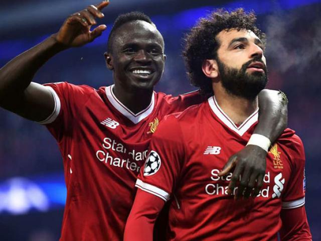 """Cú sốc Liverpool: """"Kim cương châu Phi"""" Mane mê mẩn Real - Zidane"""