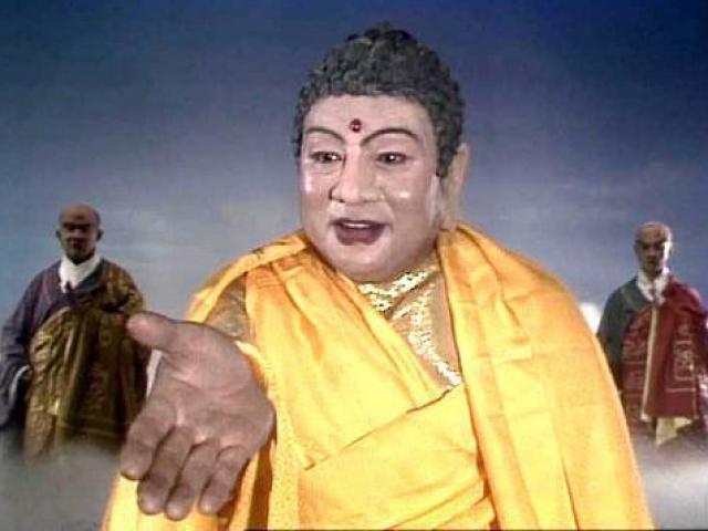 10 sự thật bất ngờ về Tây Du Ký: Phật tổ không phải vị thần tiên mạnh nhất?