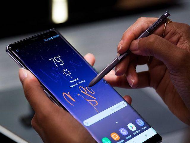 Người dùng thiết bị công nghệ của Samsung nên biết thông tin này
