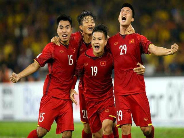 """Việt Nam đụng """"hàng khủng"""" Tây Á vòng loại World Cup: UAE mạnh như thế nào?"""