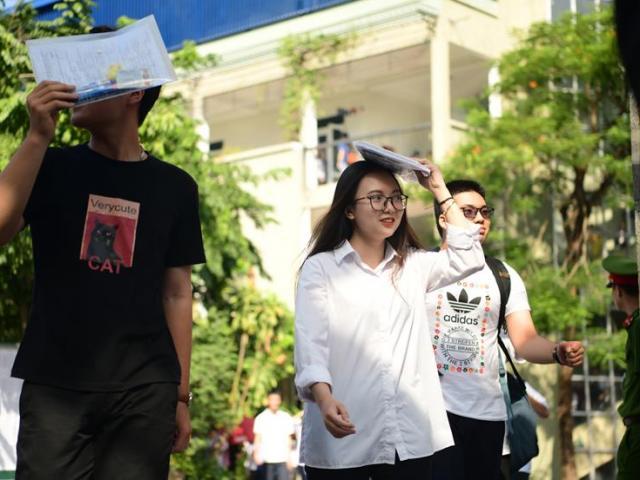 Đại học KHXH & NV- Đại học Quốc gia Hà Nội công bố điểm sàn