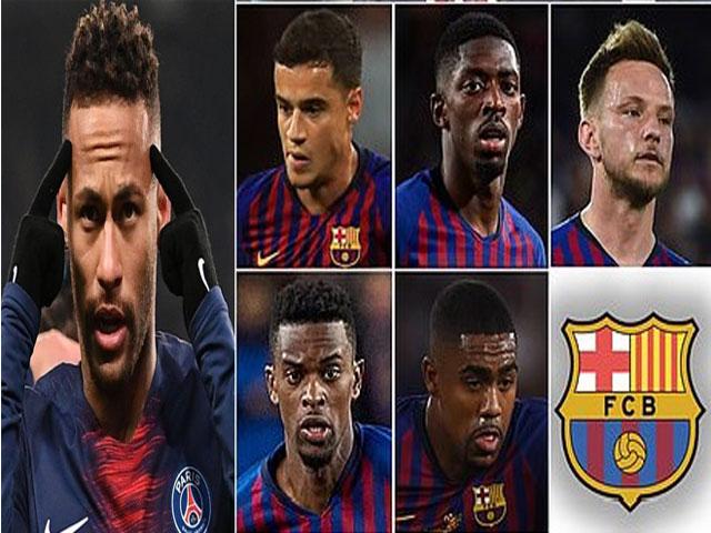 Barca nhất quyết mua Neymar: Đề nghị cực khủng, PSG trả lời thế nào?