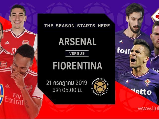 Trực tiếp bóng đá Arsenal - Fiorentina: Dập tắt hy vọng (KT)