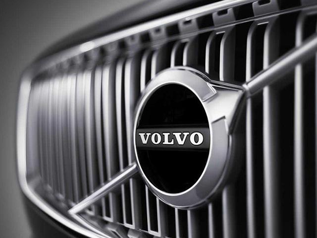 Volvo nuôi tham vọng sản xuất SUV hạng sang cỡ lớn