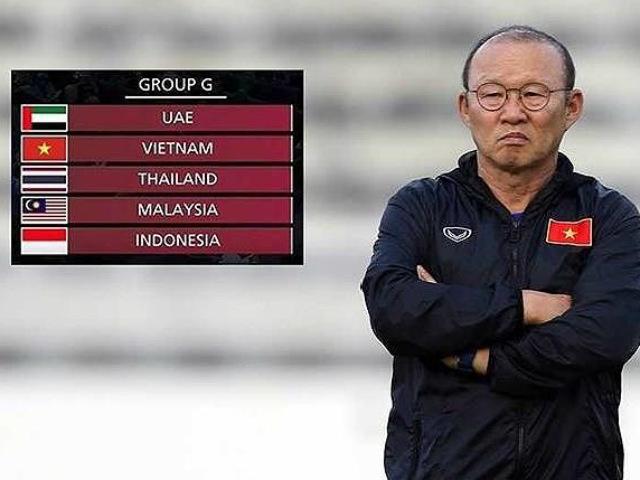 Làm cách nào để tuyển Việt Nam tham dự VCK World Cup 2022?