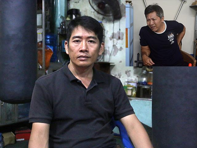 """Nam Anh Kiệt đấm """"gãy răng"""" võ sư Nguyên Khánh: Nhân chứng quay clip nói gì?"""