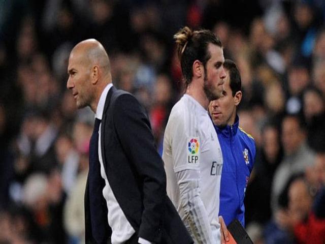 """Zidane """"lật lọng"""" vụ Gareth Bale: Ngỡ ngàng lý do, lộ bằng chứng cô lập siêu sao"""