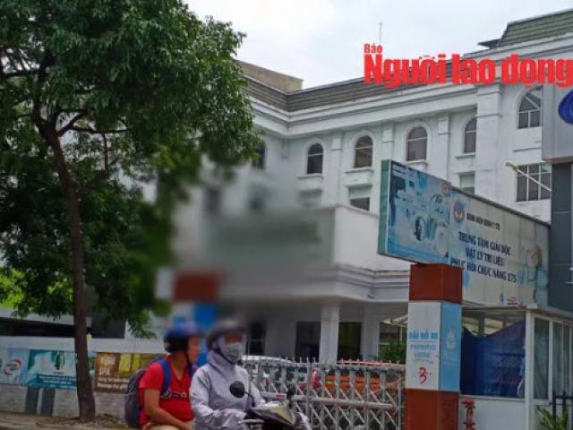 Nữ Việt kiều trình báo bị mất tiền tỉ trong khách sạn