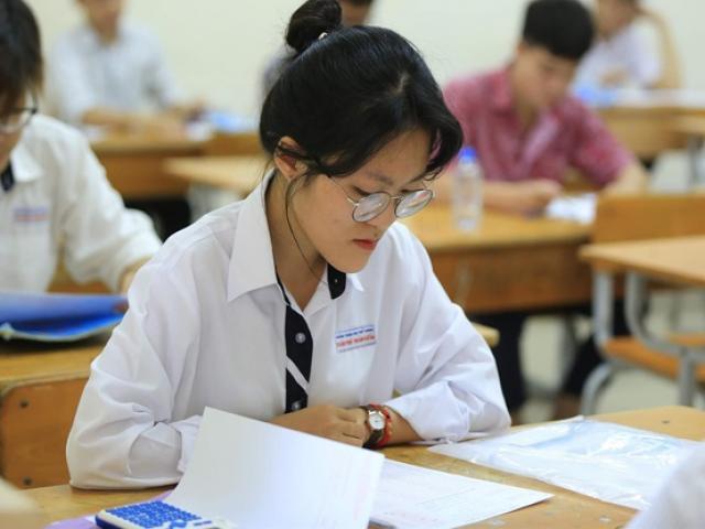 Đại học tung điểm sàn thấp vét thí sinh, Bộ GD&ĐT nói gì?