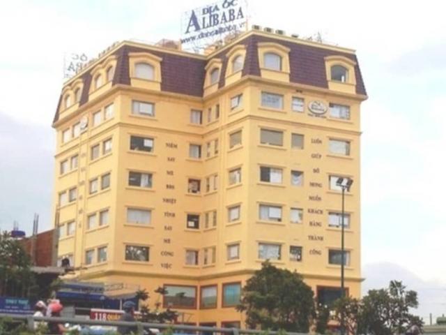 """Lo ngại công ty địa ốc Alibaba """"thất thủ"""", địa phương gửi công văn """"cầu cứu"""""""