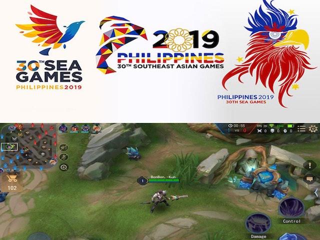Treo thưởng 2 tỉ cho giải Liên Quân Mobile, chọn đội đi thi SEA Games 30