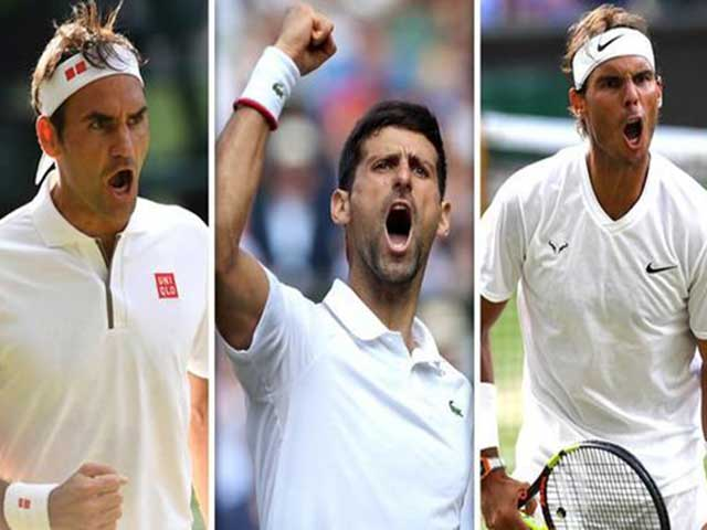 """Djokovic - Federer """"né"""" Rogers Cup: Nadal coi chừng ở US Open"""