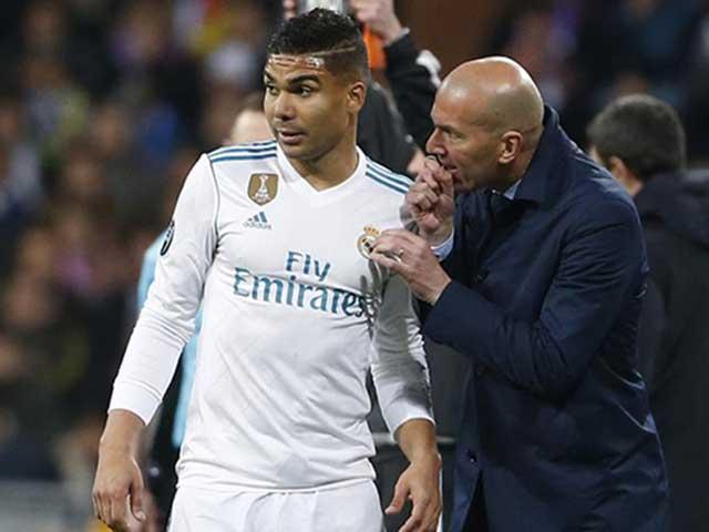 Real thảm họa 5 trận lọt lưới 16 bàn: Zidane hối không kịp vì điều này