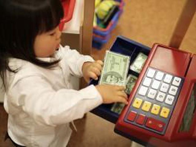Những bài học quan trọng nhất về tài chính bạn nên dạy cho con từ khi còn nhỏ