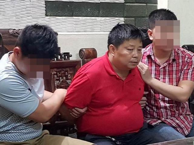 Hơn một năm ở trại giam, 'đại gia' ma túy Triệu Ký Voòng hiện ra sao?