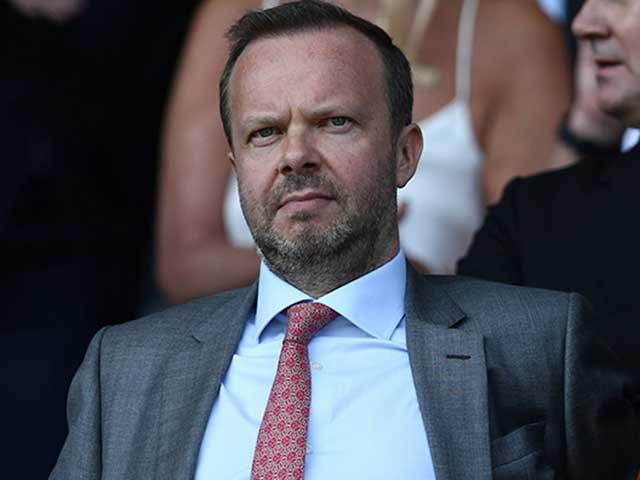 Triệu fan MU dậy sóng: Đá kém & nợ 158 năm nữa, Woodward vẫn được thưởng