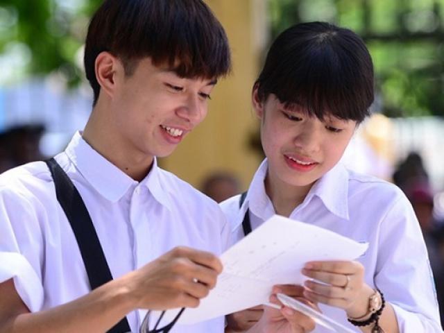 Bộ GD-ĐT phản hồi về điểm phúc khảo kỳ thi THPT Quốc gia năm 2019