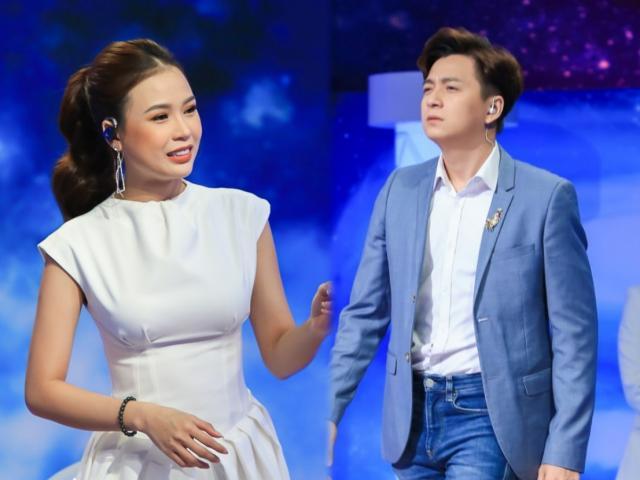 Ngô Kiến Huy chi tiền triệu tặng quà Sam trên sóng truyền hình