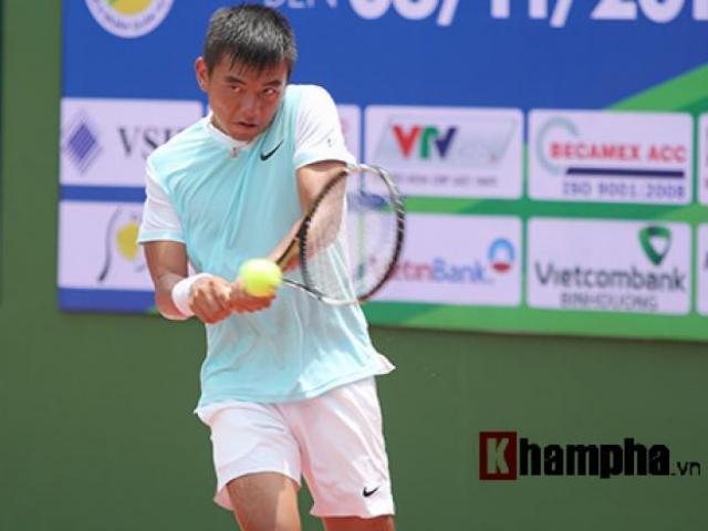 Bảng xếp hạng tennis 5/8: Cực sốc Hoàng Nam tăng 26 điểm lại tụt 73 bậc