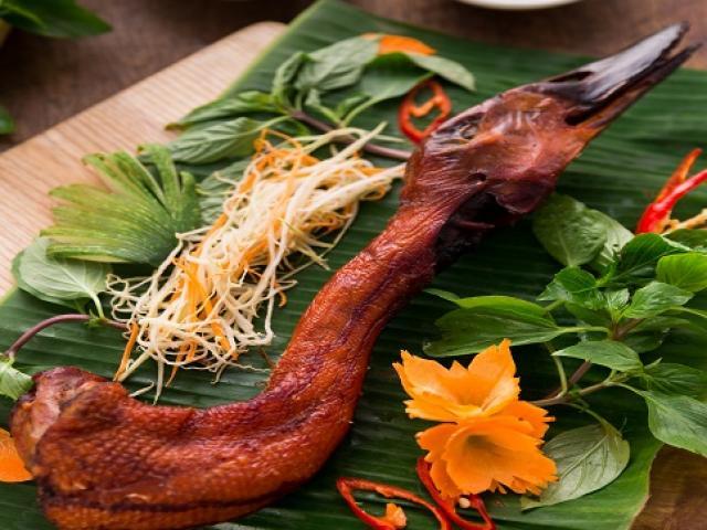"""Thịt vịt dù ngon đến mấy cũng tuyệt đối không ăn những bộ phận này để tránh """"gặp họa"""""""