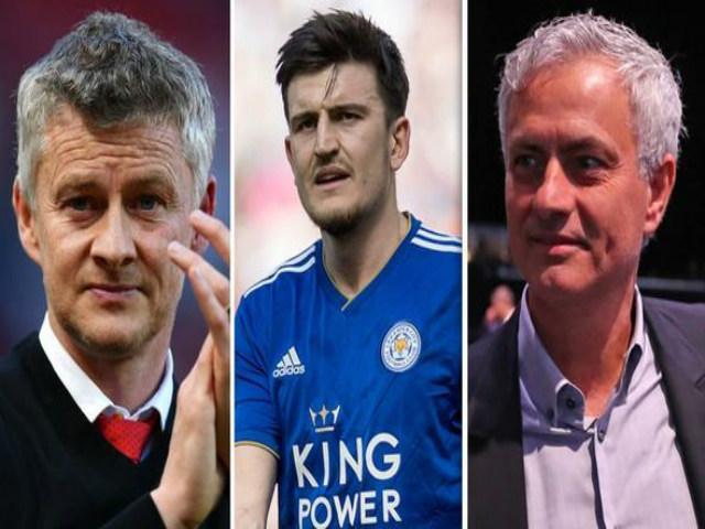 """MU thắng to nhờ """"bom tấn"""" 85 triệu bảng: Mourinho khóc hận, Solskjaer quá may"""
