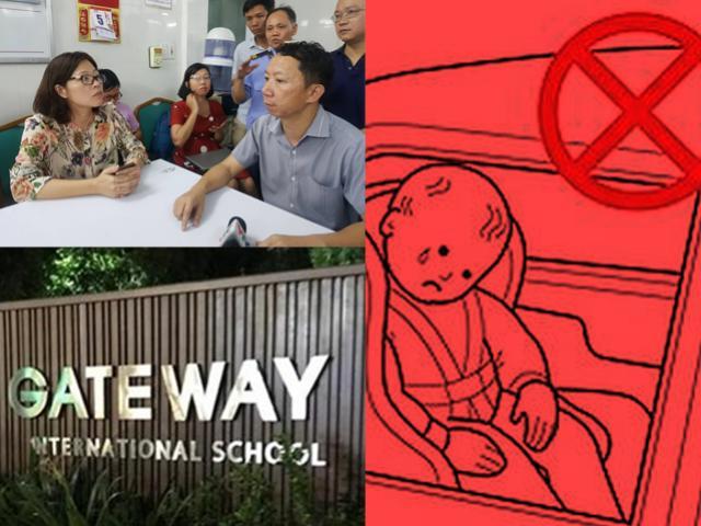Cần làm gì để không còn trẻ nhỏ nào tử vong vì bị bỏ quên trên xe ô tô như ở trường Gateway?