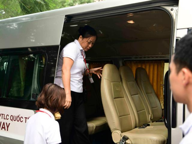 Ôtô chở học sinh trường Gateway tử vong không có giấy phép kinh doanh vận tải
