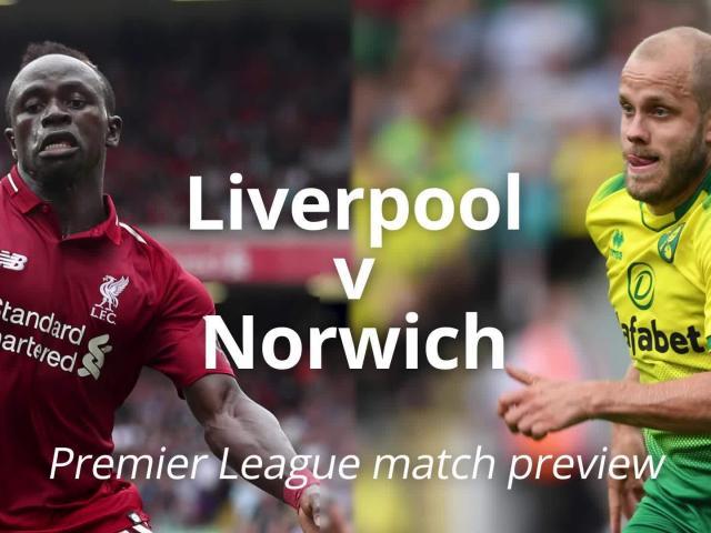 Liverpool - Norwich: Vượt nỗi đau Siêu cúp, chạy đà đấu Chelsea