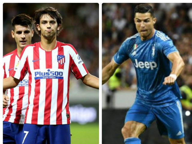 """SAO 126 triệu euro làm khổ Juventus: Ronaldo """"tái mặt"""", chờ hạ nốt Messi"""