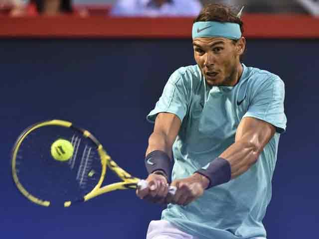 Nadal – Medvedev: Chiến thắng áp đảo, bảo vệ ngôi vương (Chung kết Rogers Cup)