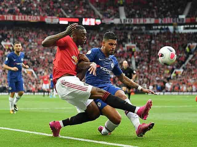 MU - Chelsea: Cú đúp ngôi SAO, 4 bàn rực rỡ khởi đầu như mơ (Vòng 1 Ngoại hạng Anh)