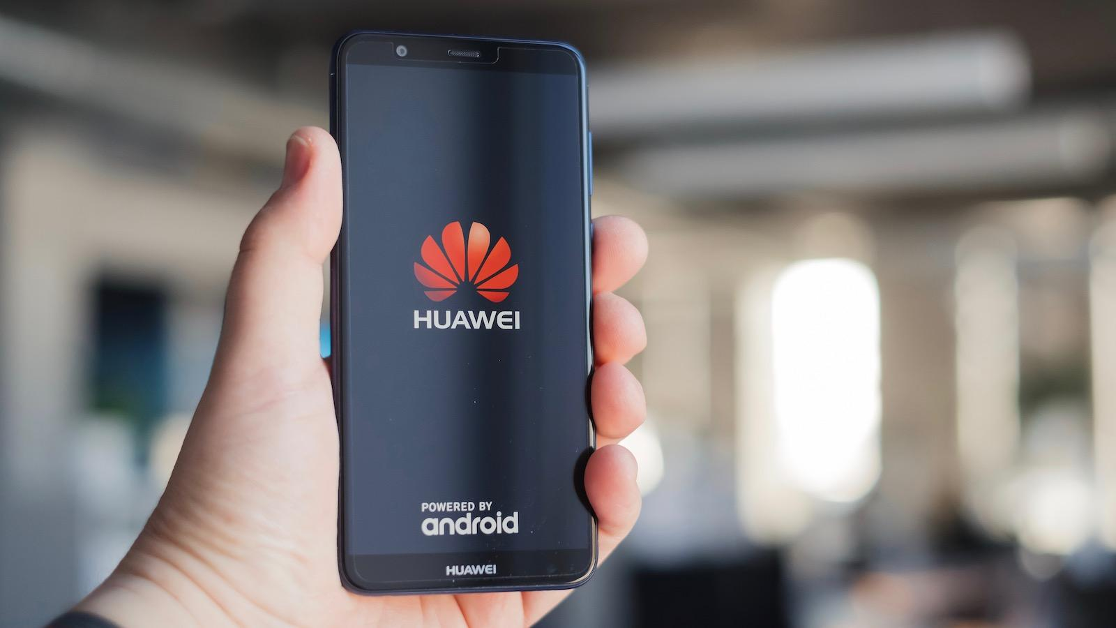Harmony OS không phải kế hoạch dự phòng mà là chiến lược của Huawei